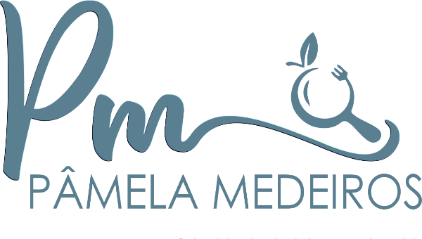 Logotipo Pâmela Medeiros