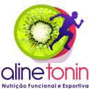 Logotipo Aline Tonin