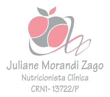 Logotipo Juliane Morandi
