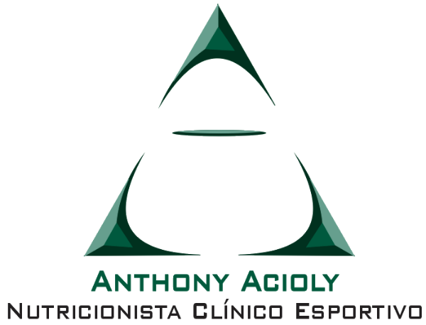 Logotipo Anthony Acioly