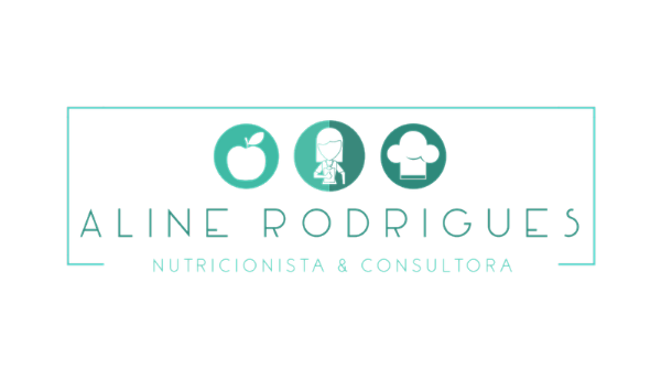 Logotipo Aline Rodrigues
