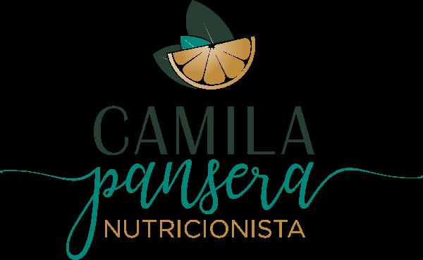 Logotipo Camila Pansera