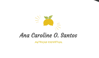 Logotipo Ana Caroline Oliveira