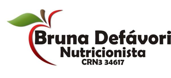 Logotipo Bruna Defavori