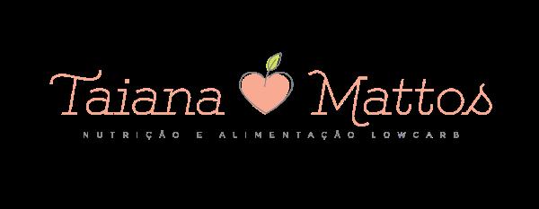 Logotipo Taiana Mattos