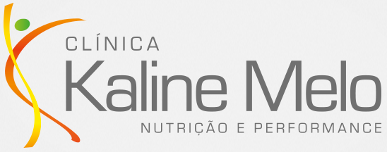 Logotipo Kaline Melo