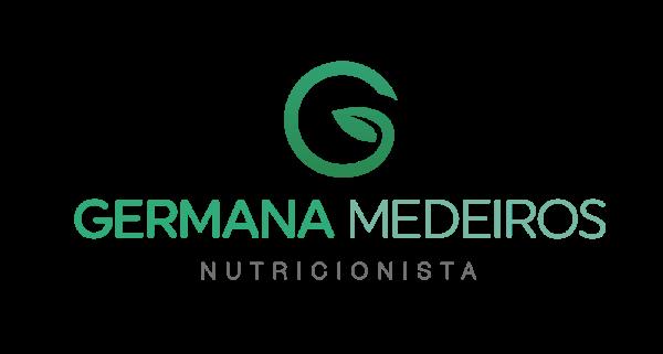 Logotipo Germana Medeiros