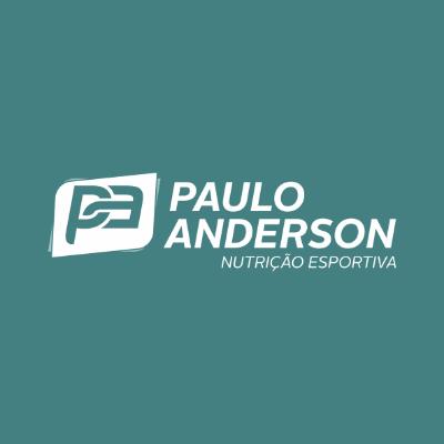 Logotipo Paulo Anderson Parente Nogueira da Costa