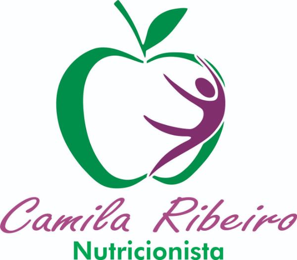 Logotipo Camila Ribeiro