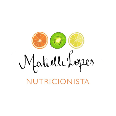 Logotipo Matielle Lopes
