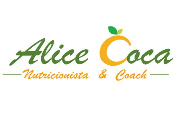 Logotipo Alice Cristina Coca Mendes