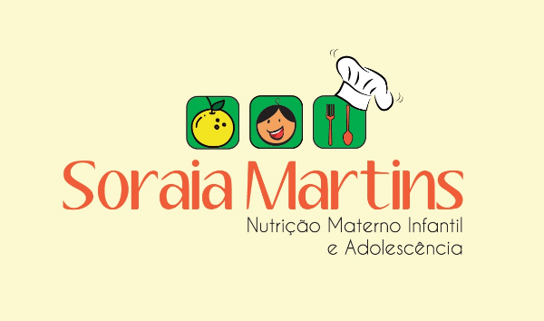 Logotipo Soraia Martins de Carvalho