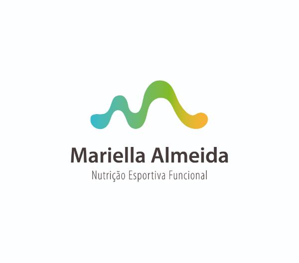 Logotipo Mariella Almeida