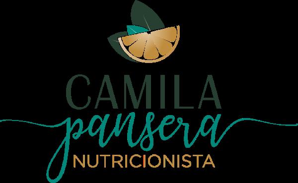 Logotipo Camila