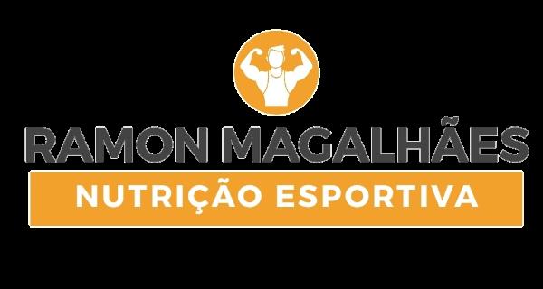 Logotipo Ramon Magalhães